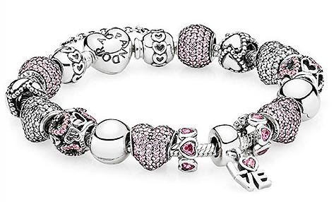 Pandora Bracelet - Grayson Jewelers