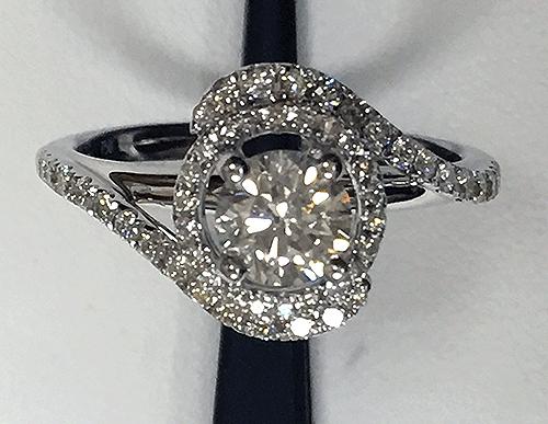 Custom Jewelry - Grayson Jewelers
