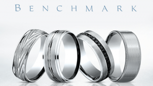 Benchmark Rings | Grayson Jewelry
