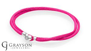 Pandora Bracelets | Grayson Jewelers