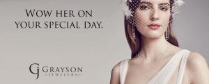 Bridal Jewelry | Grayson Jewelers
