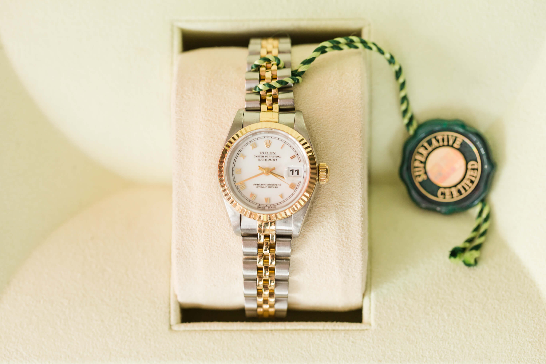 Rolex near me luxury timepiece