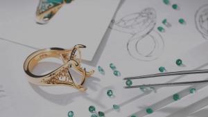Custom Jewelry | Grayson Jewelers