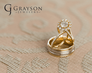 Custom Jewelry | Grayson Jewelers