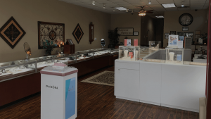About Our Store | Grayson Jewelers
