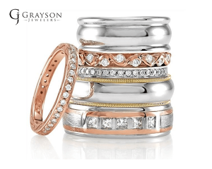 Stuller Bridal Jewelry   Grayson Jewelers