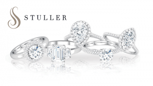 Stuller Rings | Grayson Jewelry