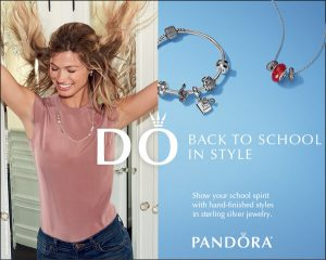 Pandora Jewelry Sale - Grayson Jewelers