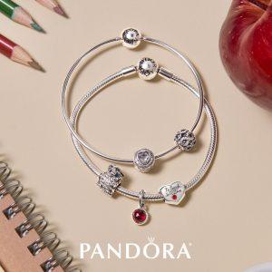 Pandora Teacher Appreciation - Grayson Jewelers