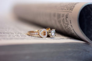 2018 wedding engagement ring trends one of a kind