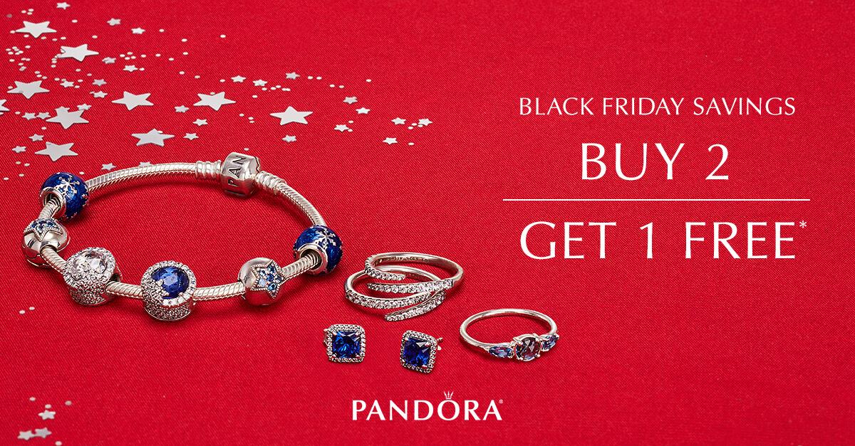 Pandora Black Friday Sale Grayson Jewelers